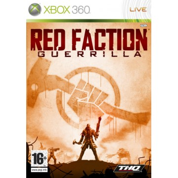 Red Faction Guerrilla (Jauna)